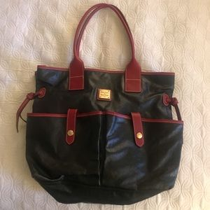 This Dooney & Bourke Tote Bag